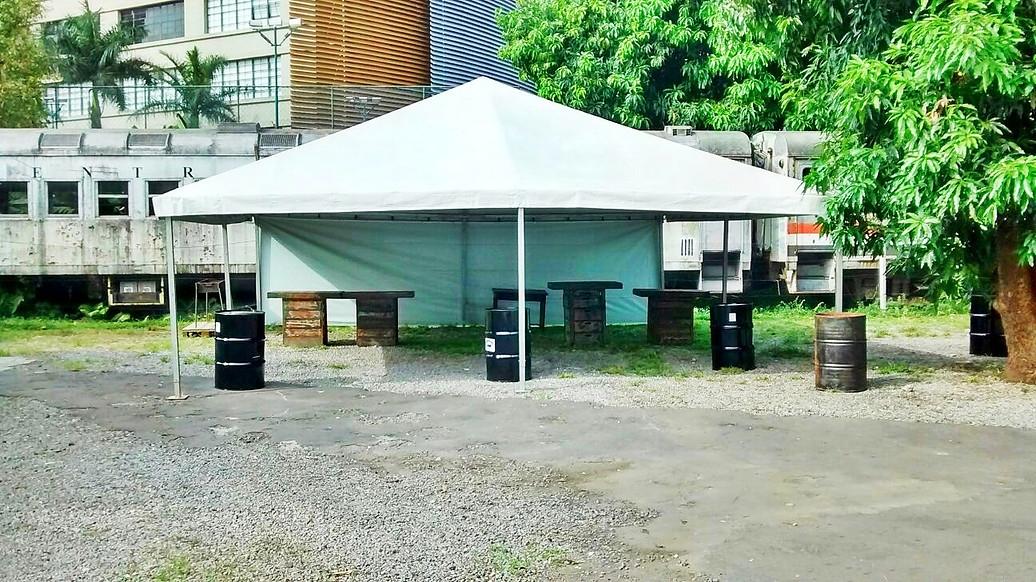 Aluguel de Cobertura de Lona na Vila Augusta - Locação de Coberturas para Festas