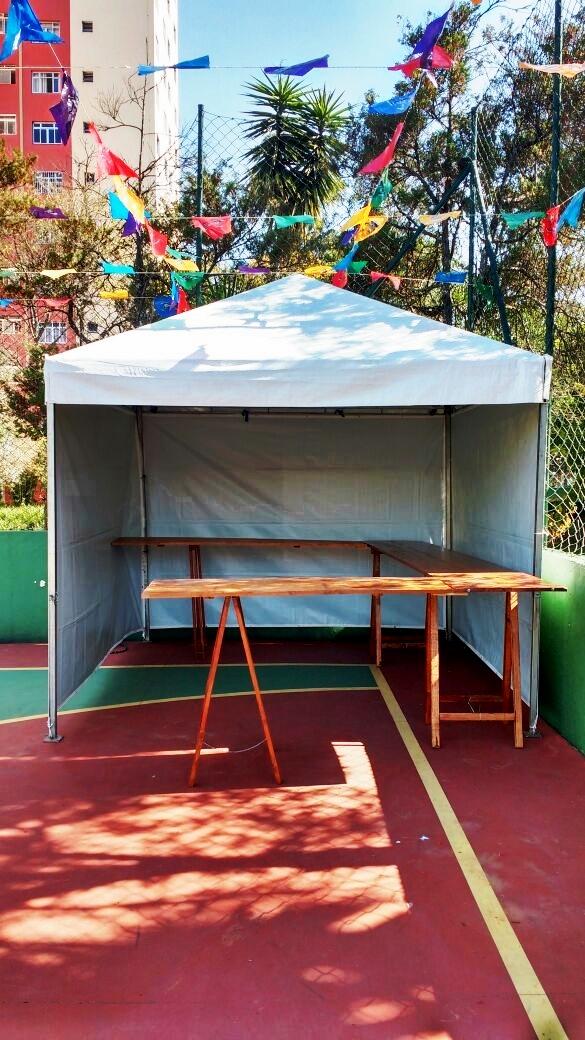 Aluguel de Coberturas de Lona em Jundiaí - Locação de Coberturas para Festas e Eventos