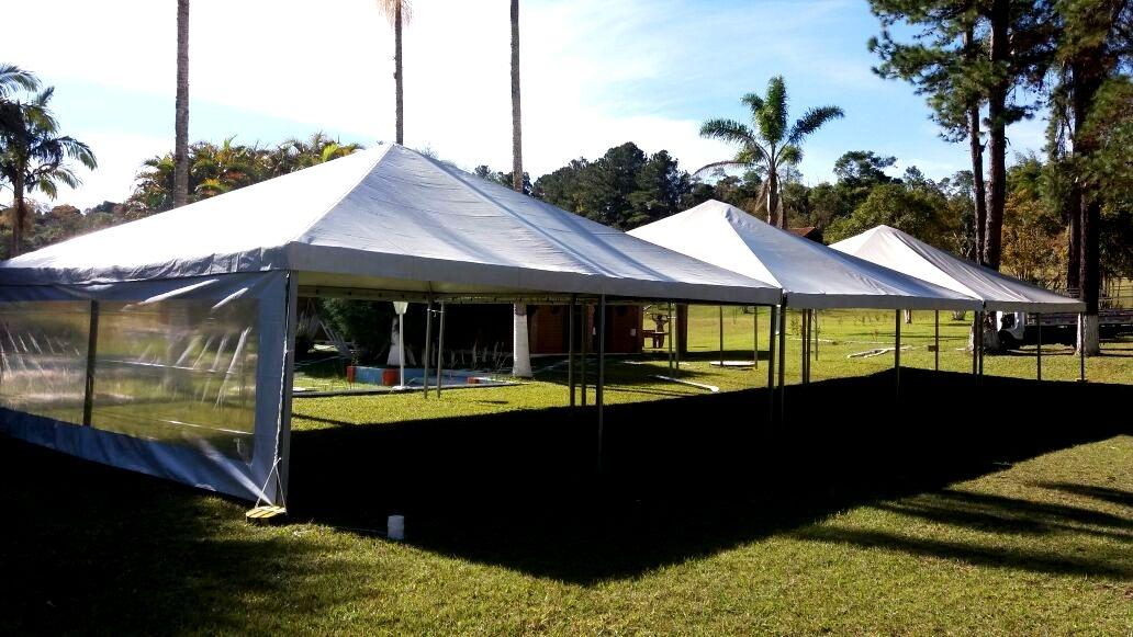 Aluguel de Coberturas para Eventos Serviços no Tremembé - Empresa de Coberturas em São Paulo