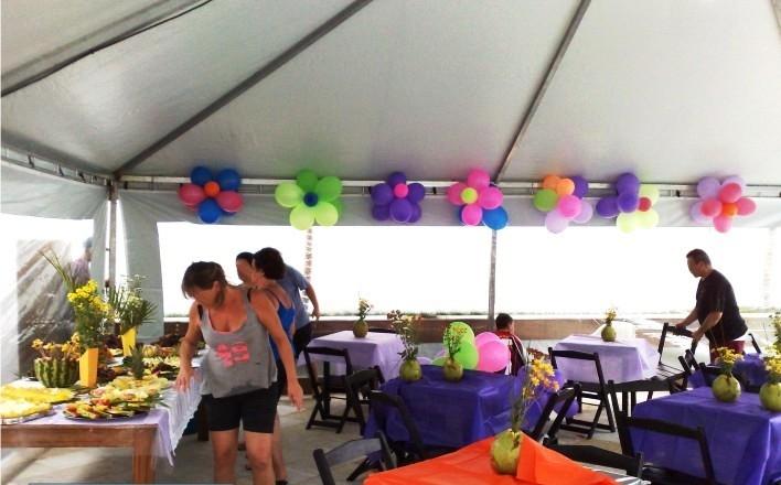 Aluguel de Coberturas para Festas na Vila Prudente - Locação de Coberturas para Eventos Corporativos