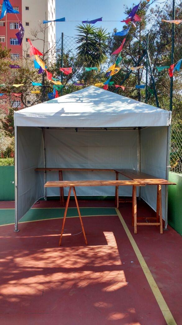 Aluguel de Tendas para Festas em Guarulhos - Alugar Tenda para Casamento