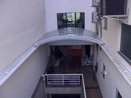 Coberturas em Policarbonato Retrátil em Salesópolis - Coberturas e Toldos