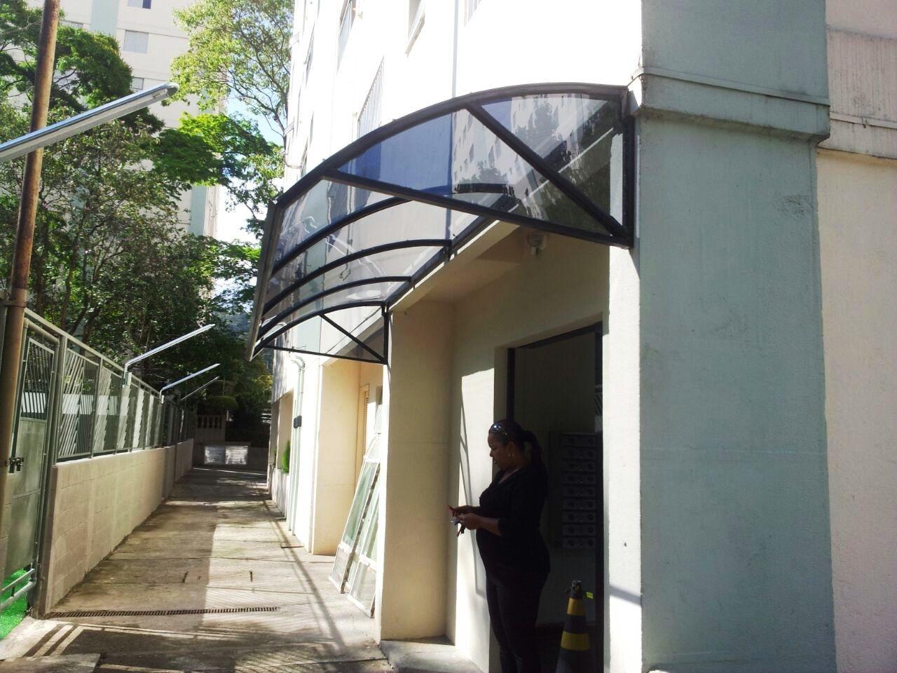 Empresa de Toldos e Coberturas Serviços no Aeroporto - Empresa de Cobertura de Garagem
