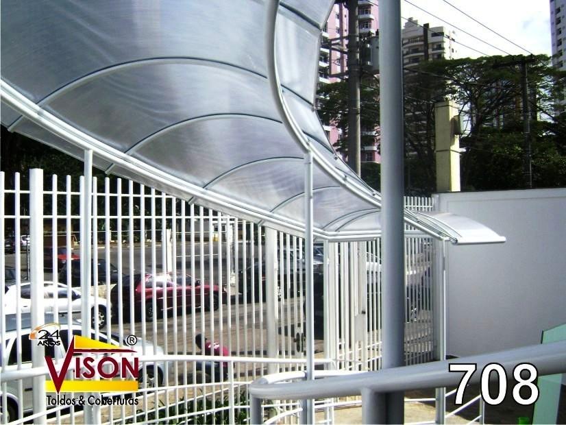 Empresa de Toldos e Coberturas no Aeroporto - Empresa Especializada em Coberturas