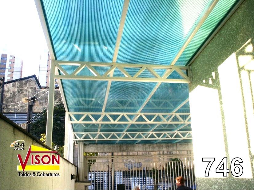 Empresas de Coberturas de Garagem em Guarulhos - Empresa de Cobertura de Garagem