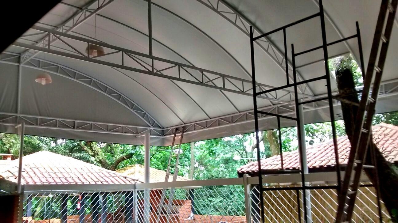Fabricantes de Coberturas na Vila Gustavo - Coberturas e Toldos