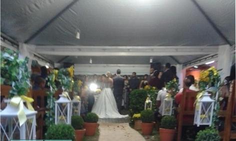 Locação de Cobertura para Casamentos Serviços em São Bernardo do Campo - Locação de Coberturas em Sp