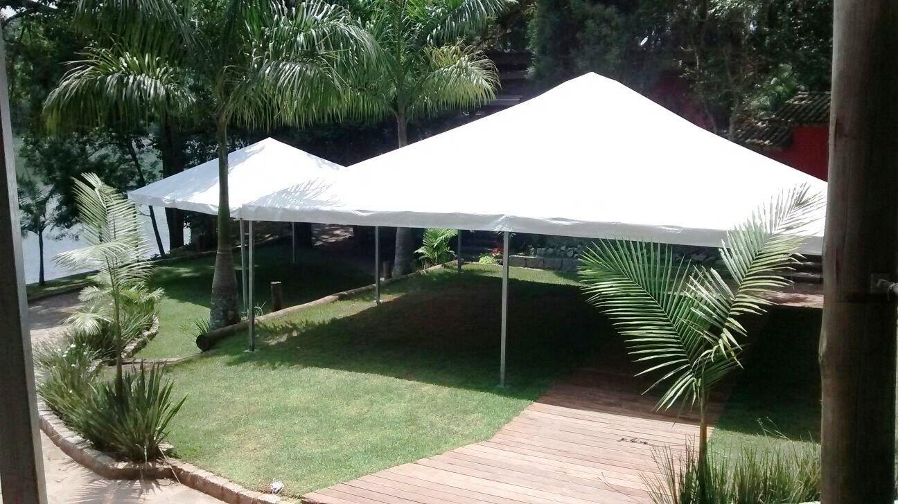 Locação de Cobertura para Festas e Eventos no Campo Limpo - Locação de Coberturas em Sp