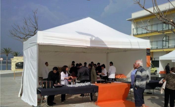 Locação de Cobertura em Guararema - Locação de Coberturas para Festas