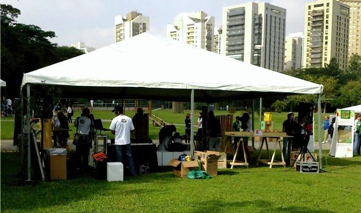 Locação de Coberturas em São Paulo Serviços em Jurubatuba - Locação de Coberturas para Festas e Eventos