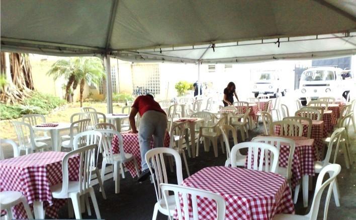 Locação de Coberturas para Festas no Bixiga - Locação de Coberturas para Festas e Eventos