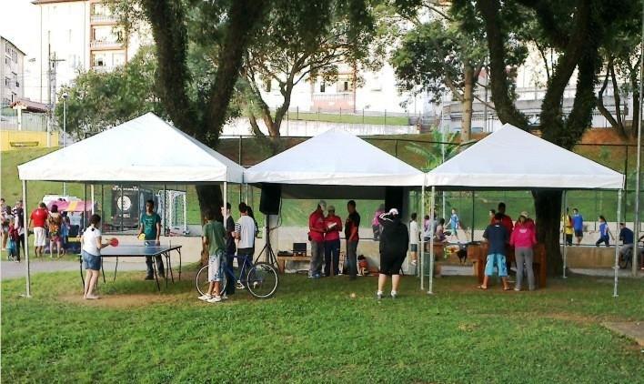 Onde Encontrar Aluguel de Coberturas para Eventos na Bonsucesso - Empresa de Coberturas