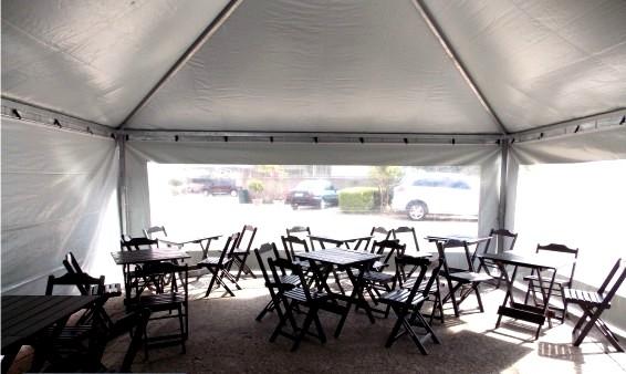 Onde Encontrar Aluguel de Coberturas para Festas no Centro - Locação de Coberturas para Eventos Corporativos