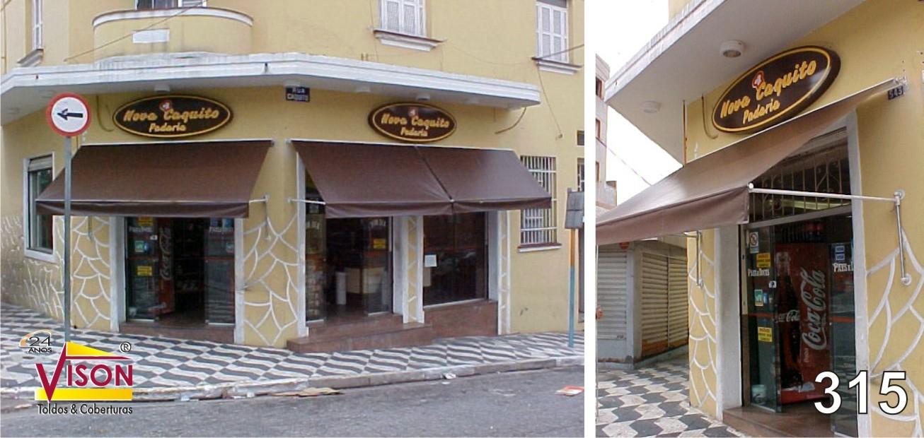 Onde Encontrar Cobertura Comercial em Raposo Tavares - Coberturas e Toldos
