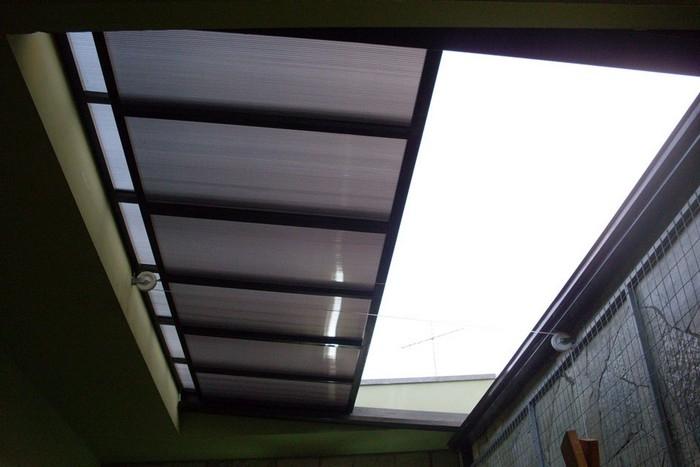 Onde Encontrar Empresa de Cobertura de Garagem no Jardim São Paulo - Empresa de Coberturas Metálicas