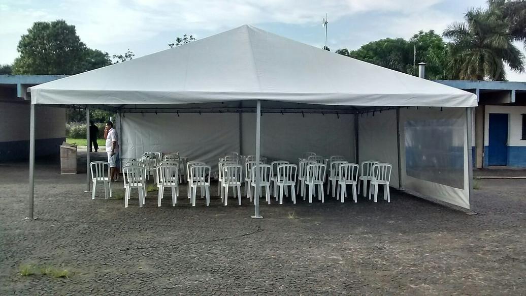 Onde Encontrar Locação de Coberturas na Portão - Locação de Coberturas para Festas