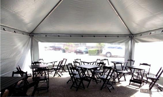Onde Encontrar Tendas e Coberturas para Eventos na Boa Vista - Locação de Coberturas para Eventos Corporativos