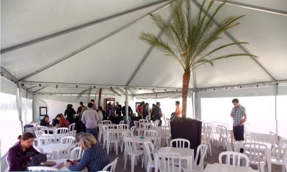Quanto Custa Aluguel de Coberturas para Festas na Porto da Igreja - Locação de Coberturas para Festas