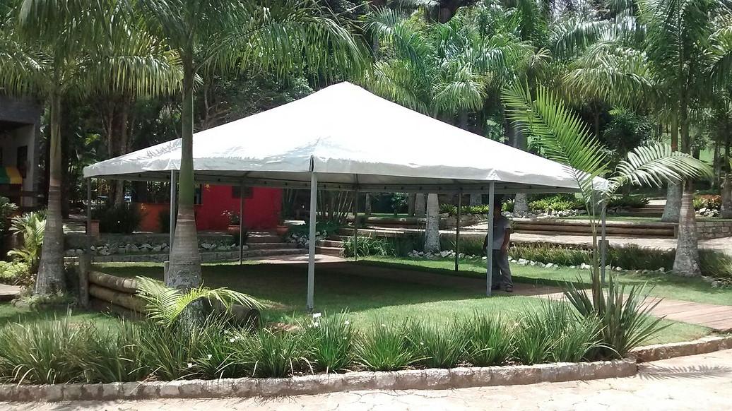 Quanto Custa Locação de Coberturas em São Paulo em Guararema - Tendas e Coberturas para Eventos