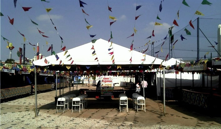 Quanto Custa Locação de Coberturas na Vila Medeiros - Locação de Coberturas para Festas e Eventos