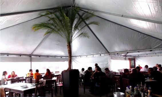 Tendas e Cobertura para Eventos na Vila Marisa Mazzei - Locação de Coberturas para Festas e Eventos