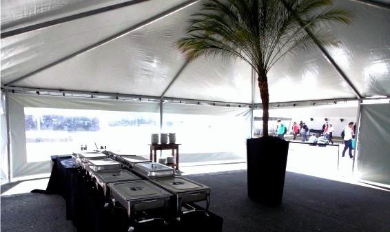 Tendas e Coberturas para Eventos Serviços na Santana - Locação de Coberturas para Eventos Corporativos