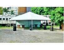 aluguel de cobertura de lona em Carapicuíba