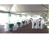 aluguel de tendas para casamento no Jardim Europa