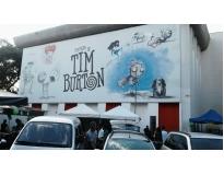 aluguel de tendas para eventos serviços em Salesópolis