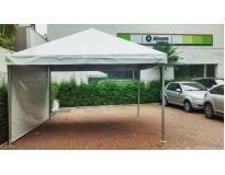 aluguel de tendas para festas serviços no Sacomã