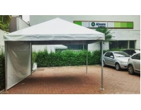 aluguel de tendas para festas serviços na Barra Funda