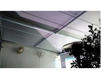 coberturas em policarbonato para garagem em Santa Cecília