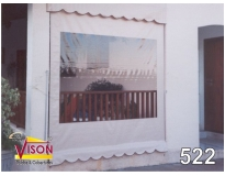 cortinas rolo em sp na Cidade Líder