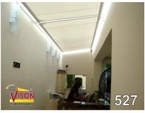 cortinas rolô tela solar no Capelinha