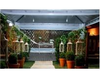 locação de coberturas para casamentos na Vila Augusta