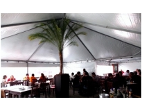locação de coberturas para festas e eventos serviços em Moema