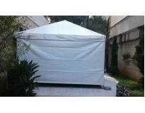 locação de tenda em sp na Rio Cotia