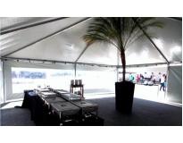 onde encontrar alugar tenda para eventos na aldeia de Barueri