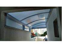onde encontrar cobertura em policarbonato no Itaim Paulista