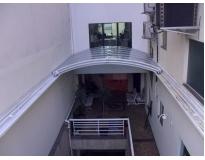 onde encontrar cobertura retrátil para varanda em Higienópolis