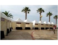 onde encontrar locação de tendas na Vila Sônia