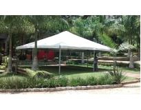 onde encontrar tendas para locação na Vila Andrade