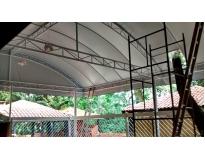 onde encontrar toldos e coberturas para garagem no Jardim Vila Galvão