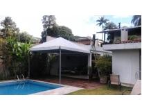 quanto custa aluguel de tendas em sp na Cabuçu