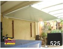 quanto custa cortina rolô tela solar na Cantareira