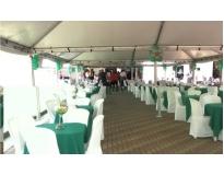 quanto custa tendas para festa de casamento no Itaim Bibi