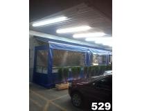quanto custa toldo com cortina em Mairiporã