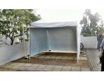 tenda para alugar no Jardim São Luiz