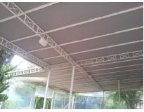 toldos e coberturas para garagem na Vila Sônia